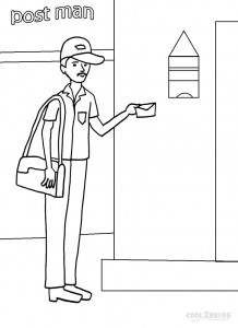 Versatile image pertaining to memory community helpers free to printable coloring pages
