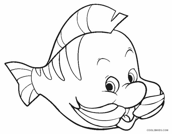 free kids character coloring pages - photo#31