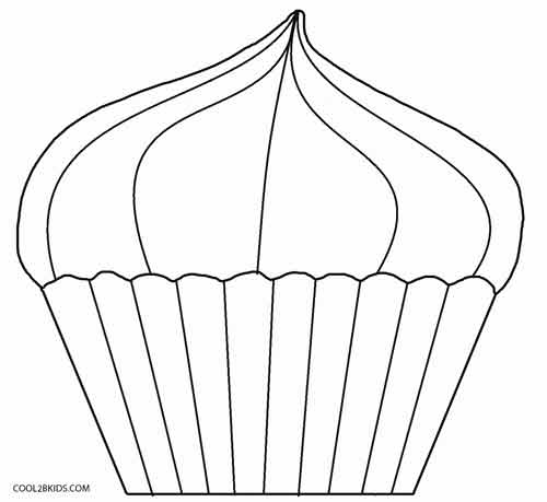 Surprised Coloring Pages