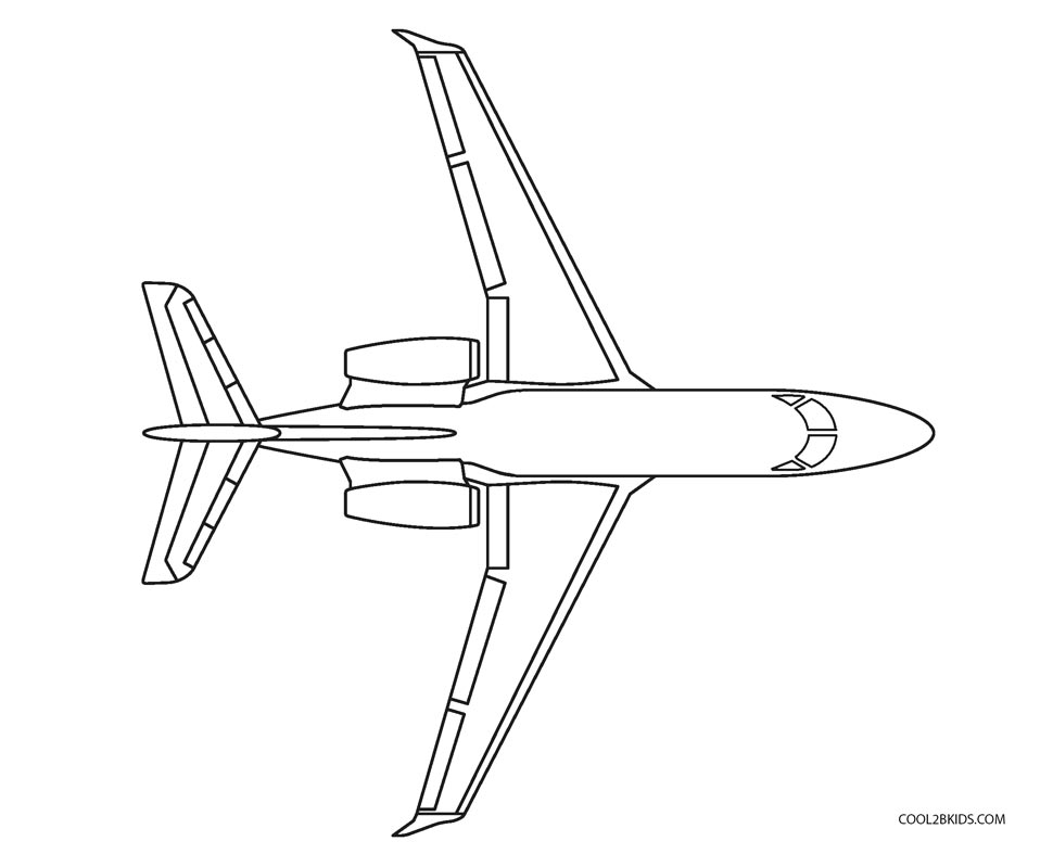 Coloring Pages: Free Printable Airplane Coloring Pages For Kids