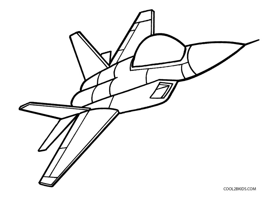 airplane coloring pages to print  28 images  kidscolouringpages