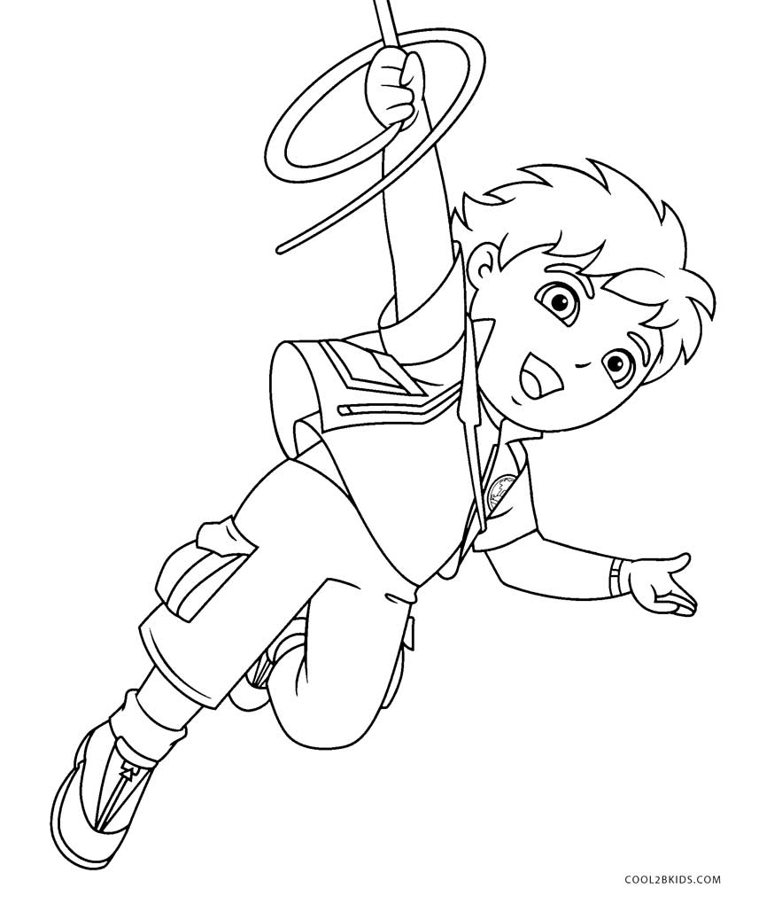 coloring online pages for kids - photo#15