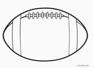 Free Printable Football Coloring Pages For Kids | Cool2bKids